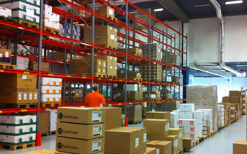 wholesale distribution i97 technologies oracle solutions